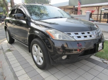 2004 NISSAN MURANO 3.5L V6 SUPER POWERFULL BODY PRICE NEGO
