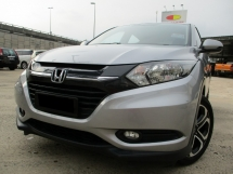 2016 HONDA HR-V 1.8 S Under Warranty