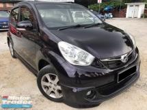 2014 PERODUA MYVI 2014 Perodua MYVI 1.3 SE (A) FULL SPEC