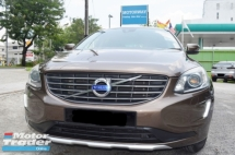 2015 VOLVO XC60 2.0 T5 DRIVE E NEW FACELIFT FULL SERVICE RECORD BY VOLVO