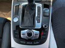 2014 AUDI A4 2.0 TFSI S Line Quattro Black Edition MMI Keyless Push Start Japan Spec