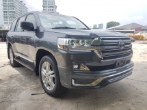 2011 TOYOTA LAND CRUISER DIESEL 4.5L TWIN TURBO NEW FACELIFT 2016
