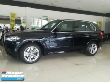 2016 BMW X5 XDrive40e M SPORT 8 SPEED UNDER WARRANTY