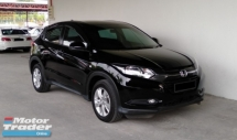 2016 HONDA HR-V 1.8 VTEC Low Mileage Full Service Record