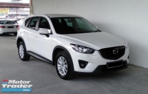 2016 MAZDA CX-5 2.0 2WD Skyactiv High Spec Model