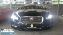 2011 JAGUAR XJL JAMES BOND SKYFALL MOVIE EDITION