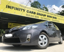 2011 TOYOTA PRIUS S LOW MILEAGE MUST VIEW CONDITION