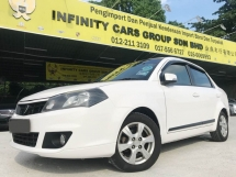 2011 PROTON SAGA FULL SPEC GOT FEW UNIT TO CHOOSE