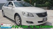 2010 TOYOTA CAMRY 2.4V Go With Nice Plate Number 7227 Confirm Accident Free No Leaking Problem No Repair Need All Part Keep In Preferred Working Worth Buy
