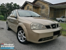 2005 CHEVROLET OPTRA 2006 Chevrolet OPTRA 1.6 (A) ON THE ROAD RM8000