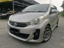 2013 PERODUA MYVI 2013 Perodua MYVI 1.5 SE (A) FULL SPEC