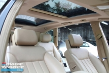 2006 MERCEDES-BENZ R-CLASS Mercedes Benz R350L R350 7G HI-SPEC EDITON