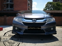 2015 HONDA CITY  1.5 V (A)KeyLess F/BodyKit Modulo F/SERVICE RECORD LOW MIL @@@Free Test Drive @@@ Still Wait? Contact Us Right Now !!@@@