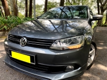 2012 VOLKSWAGEN JETTA 1.4 TSI (CBU) (A) MK6 VOTEX KIT 1 OWNER