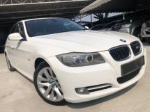 2012 BMW 3 SERIES E90 320i 2.0 (A) 6 SPEED LOCAL SPORT VERSION