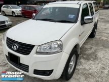2013 GREAT WALL WINGLE 2.5 (M) DIESEL TRUE YEAR ( TIRTON , RANGER , HILUX , ISUZU )