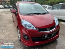2014 PERODUA ALZA 1.5 ADVANCED GHP