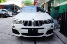 2015 BMW X4 M SPORT (UNREG) 4 CAM/ I DRIVE FOC 1 YR WRTY NEGO NEGO