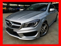 2014 MERCEDES-BENZ CLA CLA180 AMG GOOD CONDITION - UNREG - READY TO VIEW