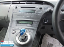 2011 TOYOTA PRIUS 1.8 Hybrid Keyless PushStart TipTOP LikeNEW