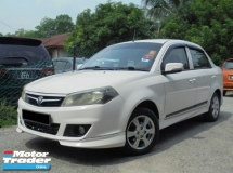 2012 PROTON SAGA 1.3 FLX (M) TipTOP Condition LikeNEW