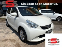 2013 PERODUA MYVI 1.3 PREMIUM FULL Spec(AUTO)2013 Only 1 LADY Owner, 50K Mileage, TIPTOP, ACCIDENT-Free, DIRECT-Owner, with DUAL AIRBEGs & BODYKIT