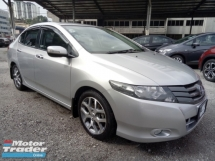 2010 HONDA CITY 1.5 E (A) I -Vtec Full Service by Honda One Owner