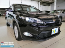 2014 TOYOTA HARRIER ELEGANCE (LAST UNIT WITH ATTRACTIVE OFFER PRICE)