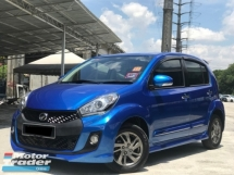 2015 PERODUA MYVI 1.5 (A)SE / New Facelift TIP-TOP CONDITION !! DISCOUNT SEASON !!