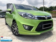 2015 PROTON IRIZ 1.6 hatchback ,One Owner,High Spec,Nice Paint,Accident Free,Low Mileage
