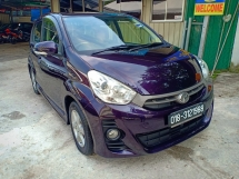 2013 PERODUA MYVI 1.3 SE One Owner Low Mileage