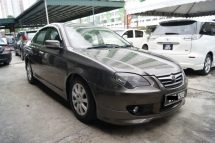 2011 PROTON PERSONA 1.6 AUTOMATIC M-LINE One Owner