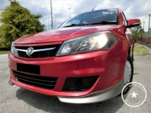 2014 PROTON SAGA FLX 1.3 SE / 1 OWNER / 54K KM / FULL SERVICE RECORD / SUITABLE FOR GRAB