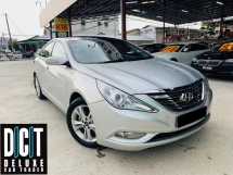 2013 HYUNDAI SONATA 2.4GLS L PREMIUM HIGH SPEC PANORAMIC SUNROOF ONE OWNER LOW MILEAGE TIPTOP CONDITION