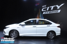 2019 HONDA CITY HYBRID  CASH REBATE  - 12K ! NO NEED SURVEY!