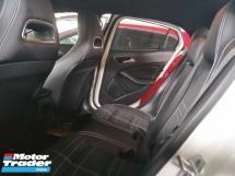 2016 MERCEDES-BENZ GLA 180 1.6 TURBO PRE CRASH REVERSE CAMERA AUTO CRUISE SIDE MIRROE SENSOR FREE WARRANTY LOCAL AP
