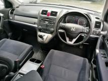 2012 HONDA CR-V 2012 Honda CR-V 2.0 i-VTEC AWD (A) FULL SPEC