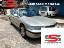 1996 HONDA ACCORD 2.2 VTEC Sedan PREMIUM(AUTO)1996 Only 1 UNCLE Owner, 117K Mileage, TIPTOP, ACCIDENT-Free, DIRECT-Owner, with FULL SET SOUND SYSTEM