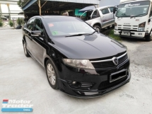 2012 PROTON PREVE 1.6 AT CFE TURBO  Blaklisted Can Loan