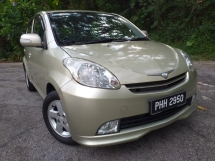 2008 PERODUA MYVI 1.3 SXI (M) VERY TIP TOP CONDITION