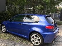 2004 ALFA ROMEO 147 GTA 3.2 Ready stock