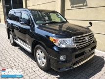 2015 TOYOTA LAND CRUISER V8 4.6