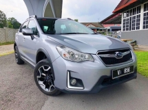 2018 SUBARU XV FACELIFT MODEL 2.0CC FULL SERVICE RECORD 1OWNER ORIGINAL PAINT TIP TOP CONDITION
