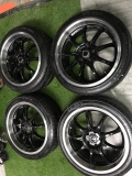 Alfa romeo gram lights wheel 18 inch original  Rims & Tires