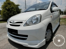 2009 PERODUA VIVA 660 EX / 1 OWNER / LOW MILEAGE / TIP TOP CONDITION /  CASH NEGO OTR