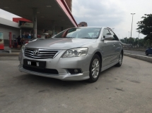 2012 TOYOTA CAMRY 2012 TOYOTA CAMRY 2.0 G-Limited Black Interior Design ( Last model ),1 Lady Owner,Service On time,All Original Part.@@@Cash Deal Price @@@ Free Test Drive @@@ Contact Us Right Now @@@