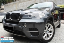 2011 BMW X5 Bmw X5 3.0 TWINTURBO xDrive35i 7SEAT S/ROOF HUD