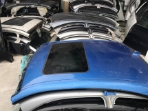 Bmw E46 330 ci Sunroof complete original  Exterior & Body Parts