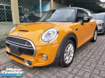 2014 MINI Cooper S 2.0 TWIN POWER TURBO