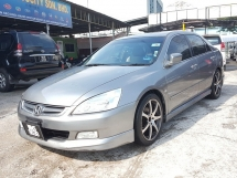 2005 HONDA ACCORD 2.4 VTI-L, Sound System, e-MANAGE, MUST VIEW